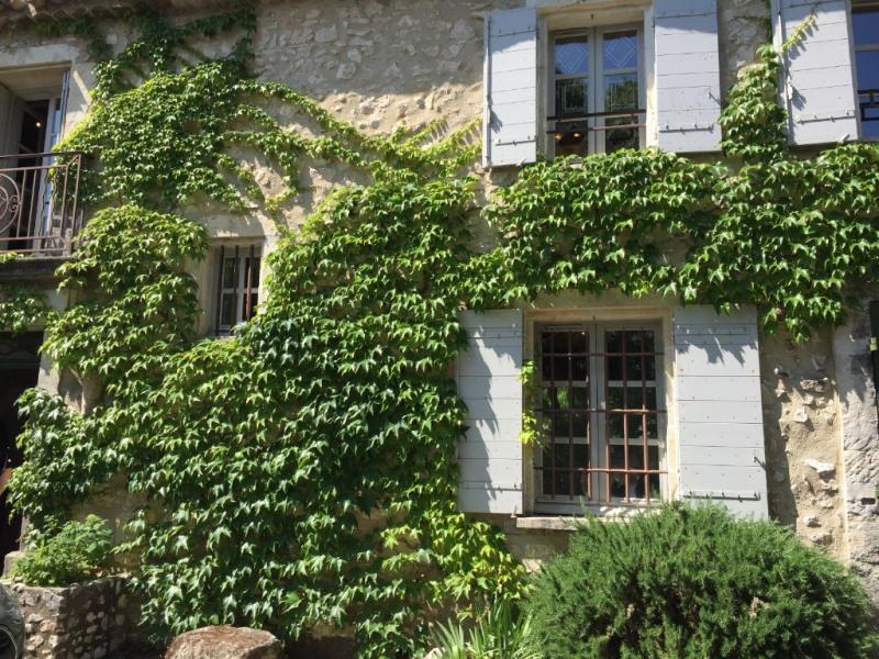 Revenda residencial de prestígio casa Eygalieres 1300000€ - Fotografia 2