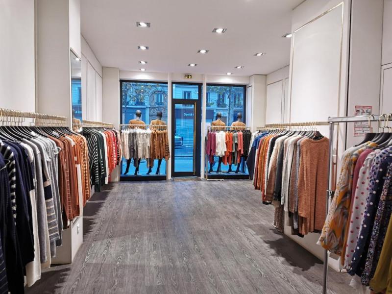 Boutique Paris 11 - 70 m²