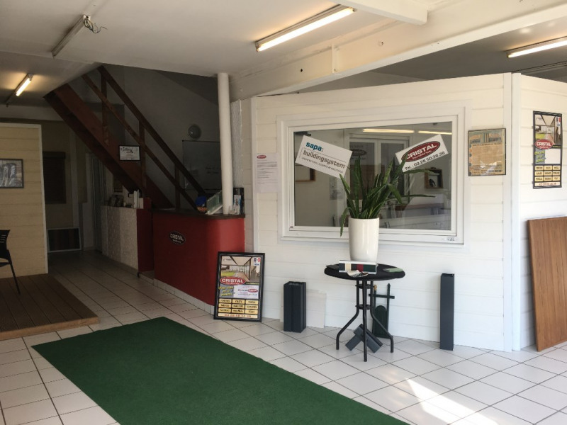 Location local commercial Saint martin au laert 850€ HC - Photo 2