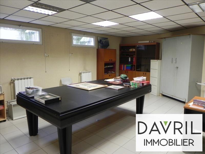 Sale house / villa Andresy 648000€ - Picture 9