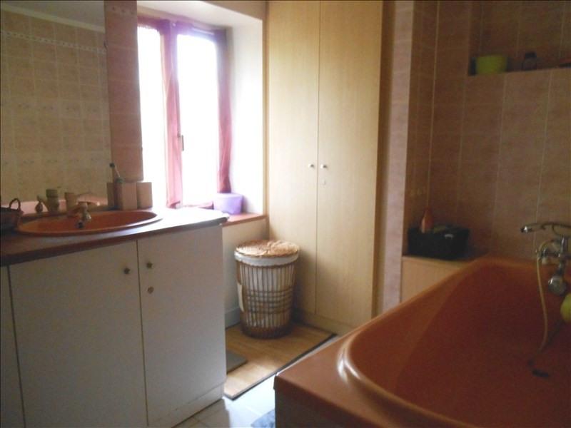 Sale house / villa Montreuil aux lions 149000€ - Picture 7