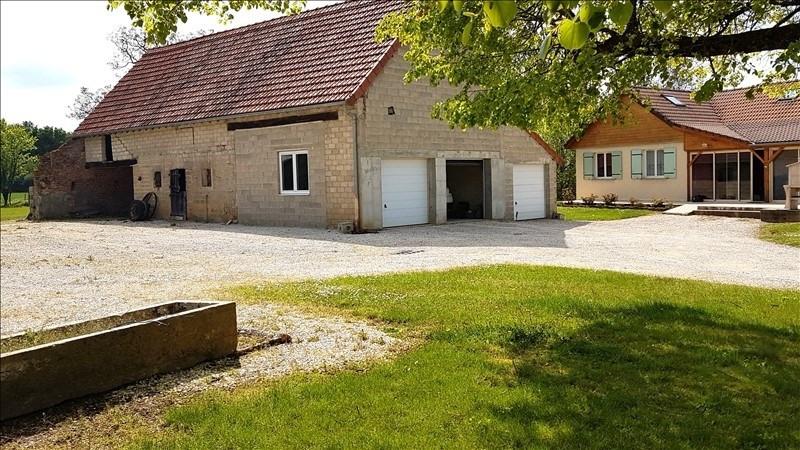 Vente maison / villa Pierre de bresse 176800€ - Photo 3