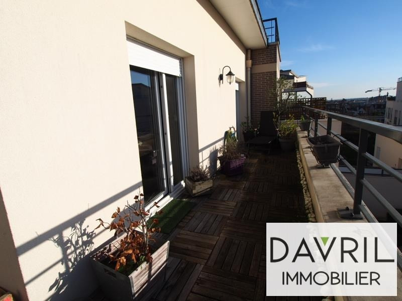 Sale apartment Conflans ste honorine 359 000€ - Picture 10