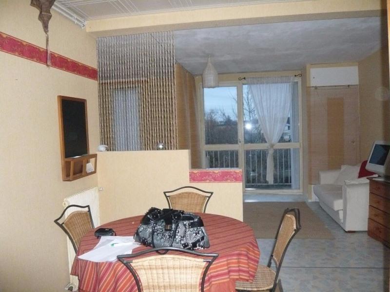 Location appartement Laval 290€ CC - Photo 1