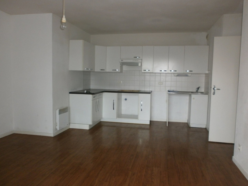 Vente appartement Gujan mestras 135 000€ - Photo 1