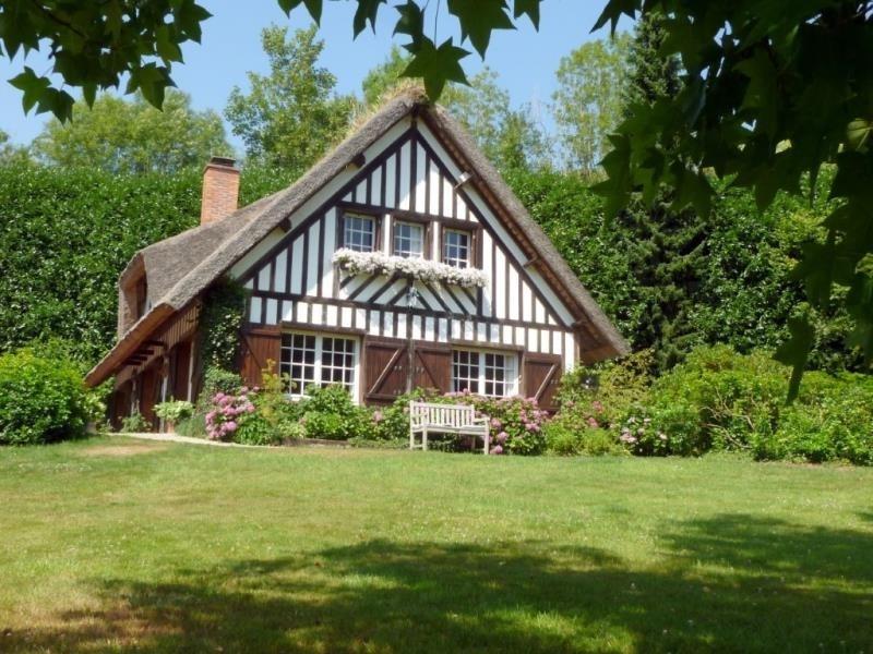 Vente maison / villa Ablon 495000€ - Photo 1