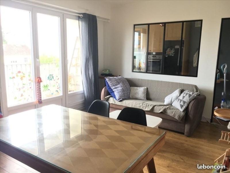 Sale apartment Rueil malmaison 368000€ - Picture 1