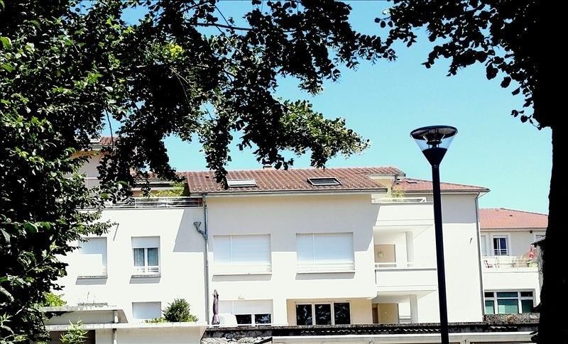 Vente appartement La tronche 409000€ - Photo 1