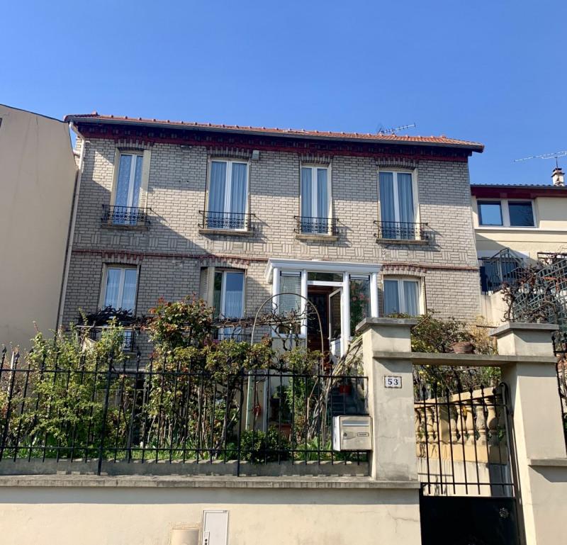 Casa antigua 5 piezas