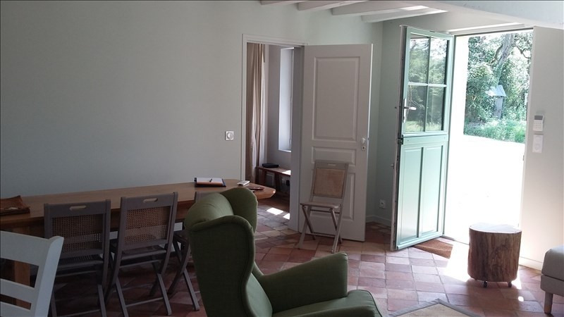 Rental house / villa Chateau renault 1 100€ CC - Picture 3
