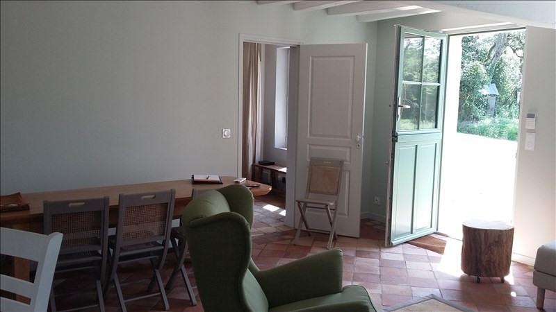 Location maison / villa Chateau renault 1100€ CC - Photo 3