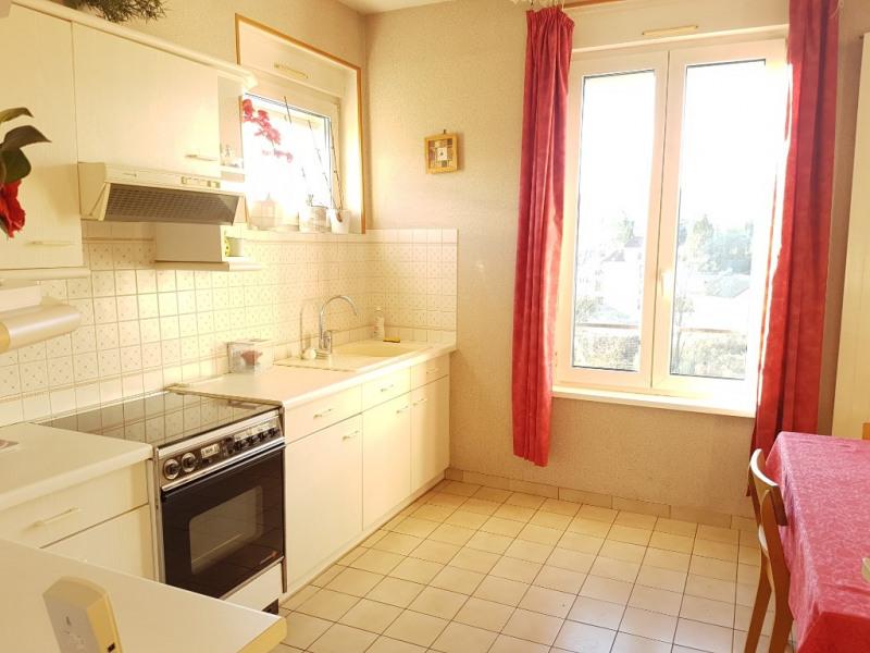 Vente maison / villa Saint die 98100€ - Photo 6