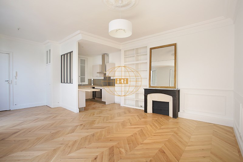 Vente de prestige appartement Paris 6ème 1 100 000€ - Photo 2