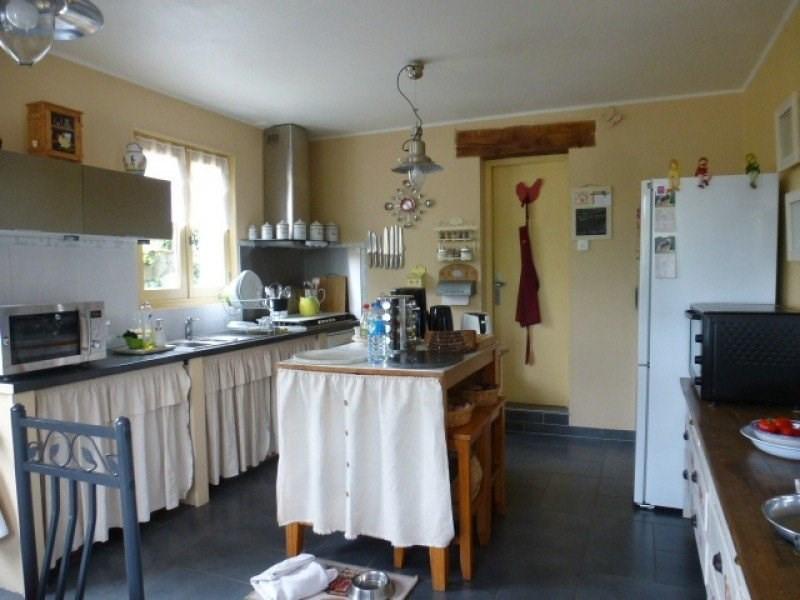 Vente maison / villa Busserolles 267500€ - Photo 4