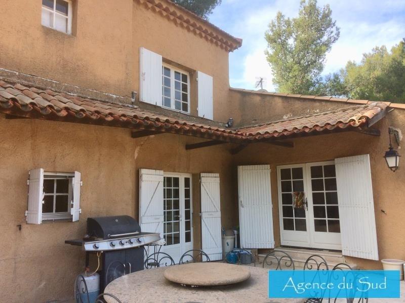Vente maison / villa La penne sur huveaune 499000€ - Photo 8