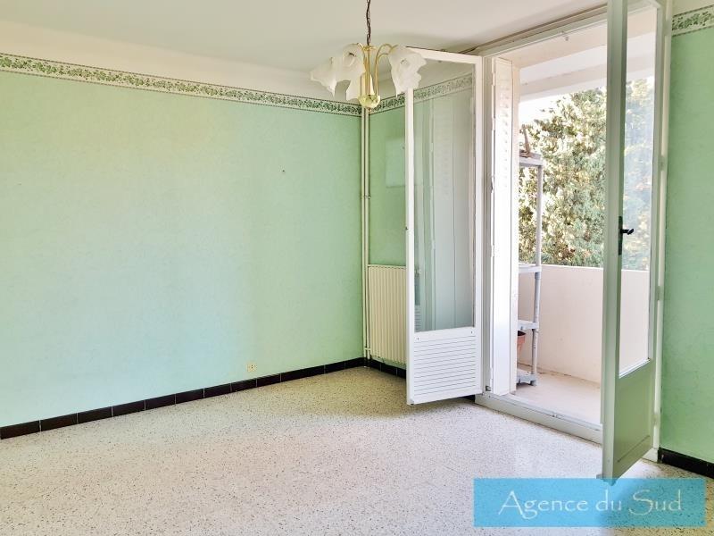Vente appartement Aubagne 250000€ - Photo 2
