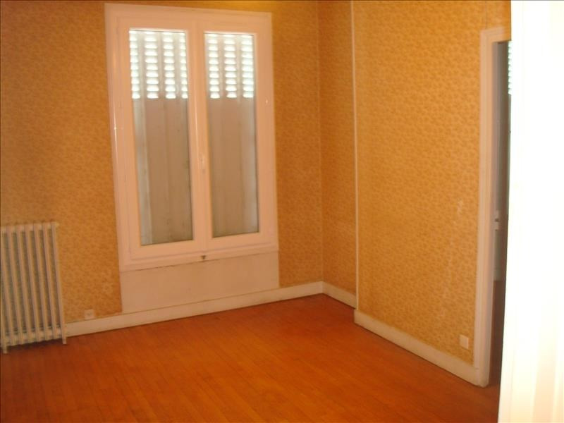 Sale apartment Nevers 64 000€ - Picture 3