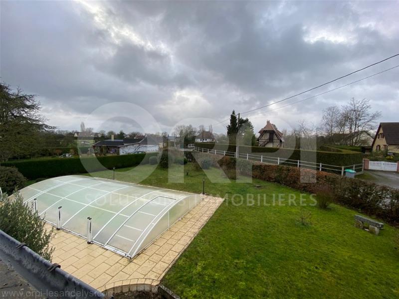 Sale house / villa Pont saint pierre 226000€ - Picture 9