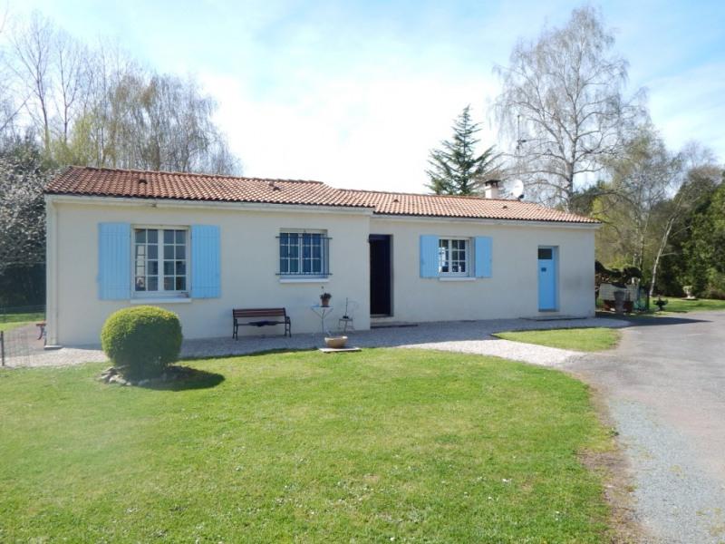 Sale house / villa Corme ecluse 233000€ - Picture 1