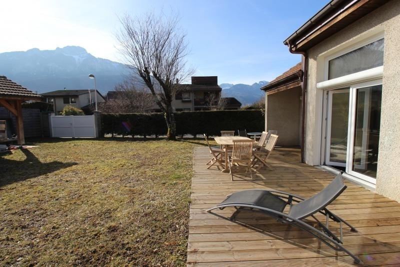 Sale house / villa Bonneville 340000€ - Picture 2
