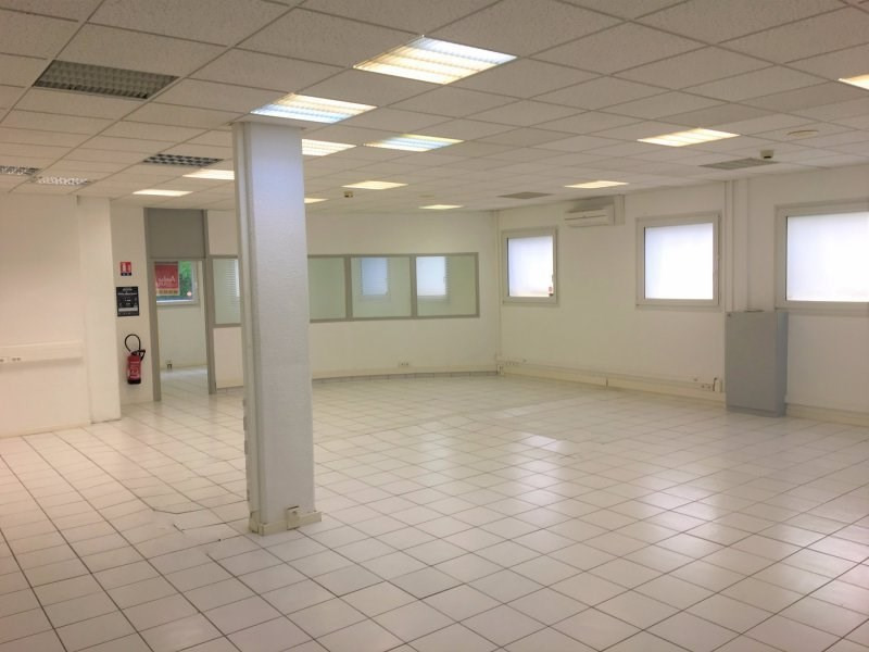 Location bureau Seyssinet-pariset 21 600€ CC - Photo 4