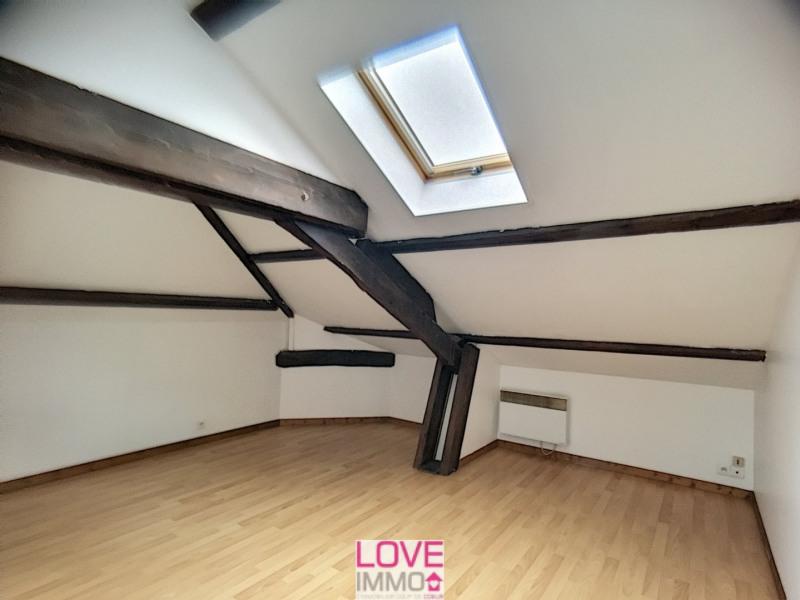 Vente appartement Les abrets 78000€ - Photo 5