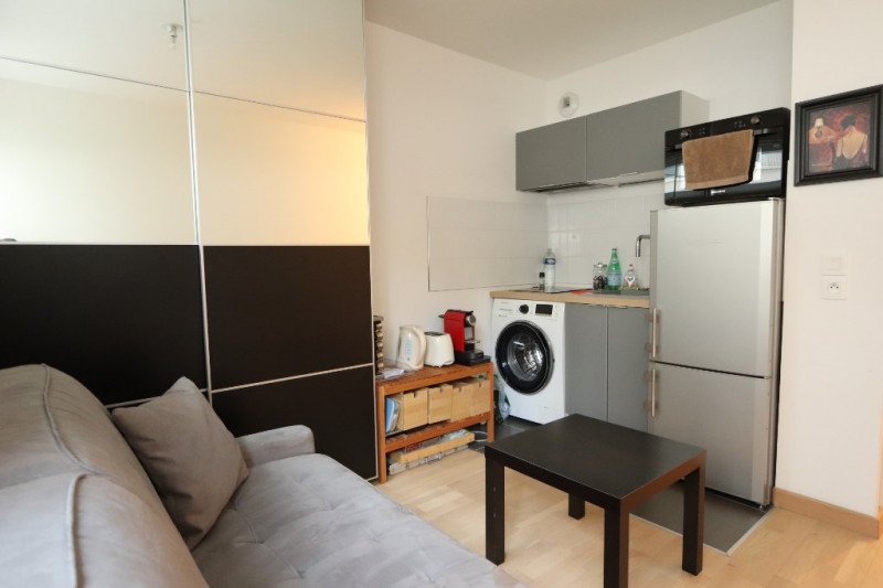 Vente appartement Chatenay malabry 130 000€ - Photo 2