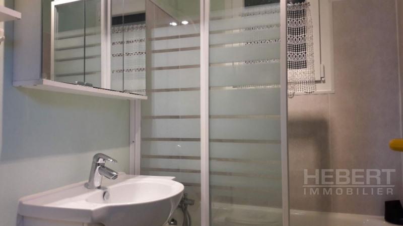 Vendita appartamento Saint gervais les bains 175000€ - Fotografia 4