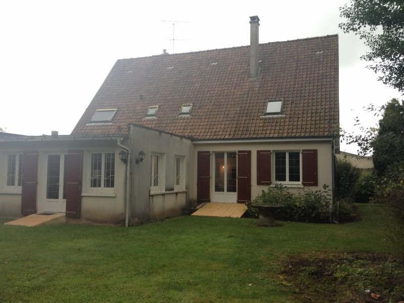 Location maison / villa Crouy en thelle 1100€ CC - Photo 2