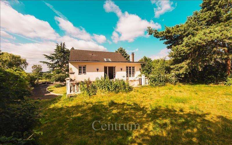 Sale house / villa Illange 317000€ - Picture 2