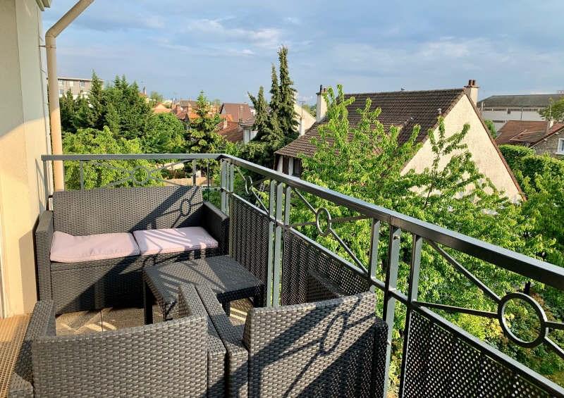 Vendita appartamento Sartrouville 360000€ - Fotografia 2