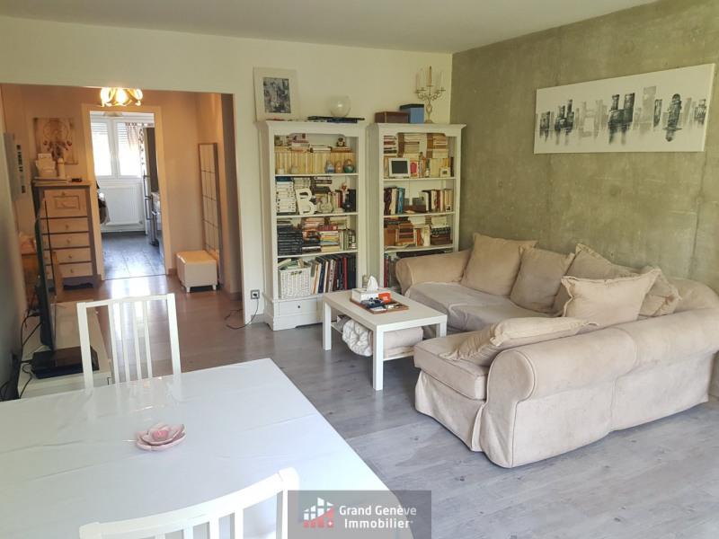 Vente appartement Gaillard 279000€ - Photo 2