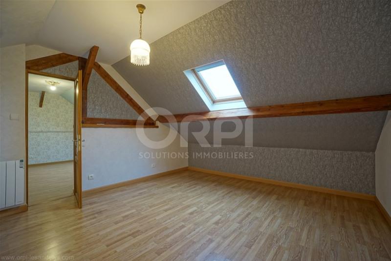 Sale house / villa Saint-clair-sur-epte 153000€ - Picture 7