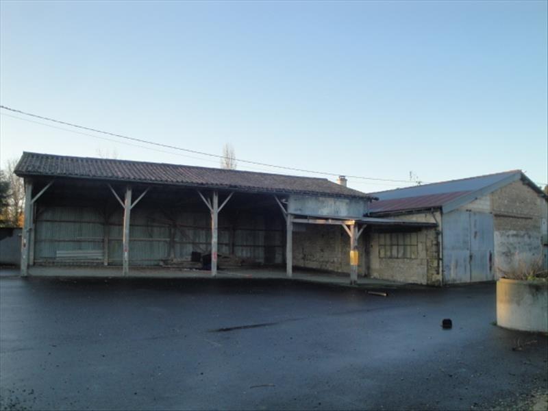 Vente local commercial Secteur la creche 145600€ - Photo 2