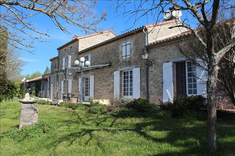 Vente de prestige maison / villa Agen 675000€ - Photo 10