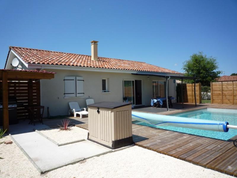Vente maison / villa Linxe 290000€ - Photo 4