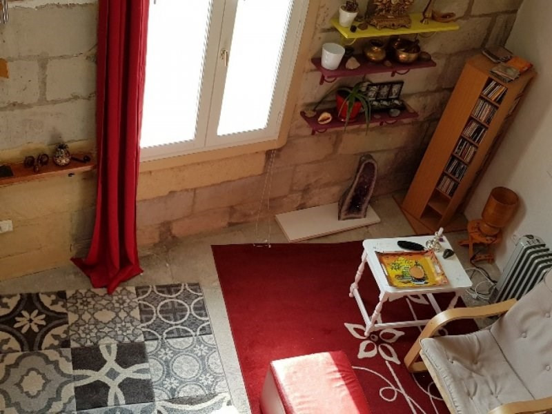 Vente maison / villa Barbentane 129 000€ - Photo 3