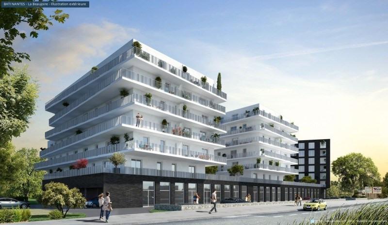 Location appartement Nantes 675€ CC - Photo 1