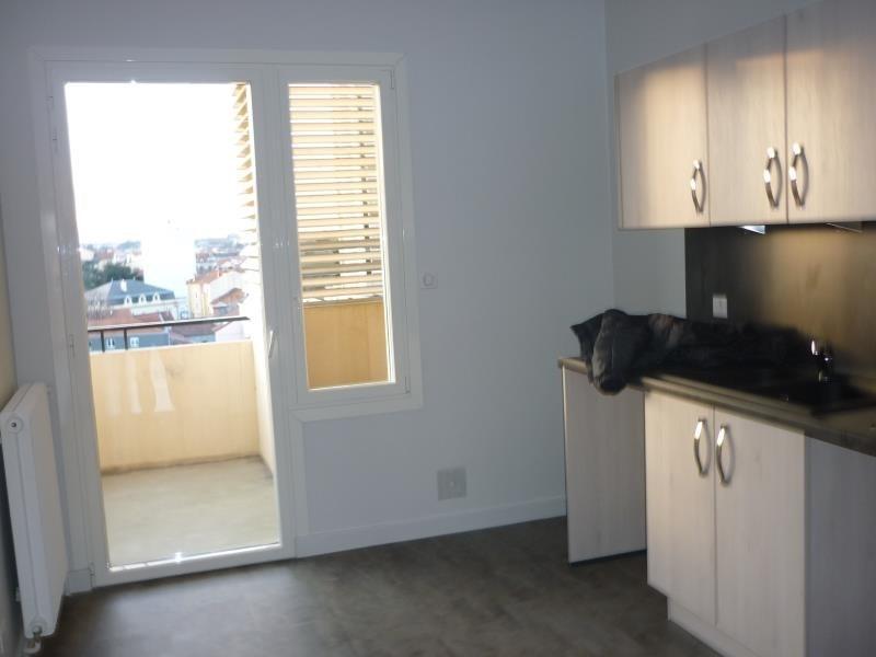 Rental apartment Roanne 800€ CC - Picture 6
