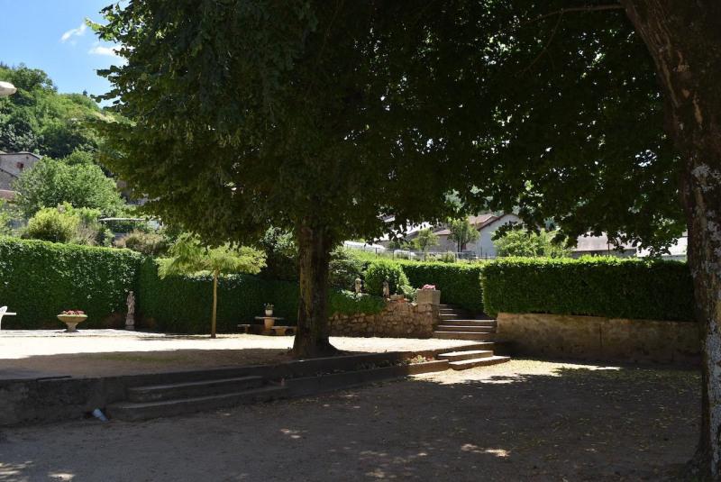 Sale house / villa Arcens 350000€ - Picture 3