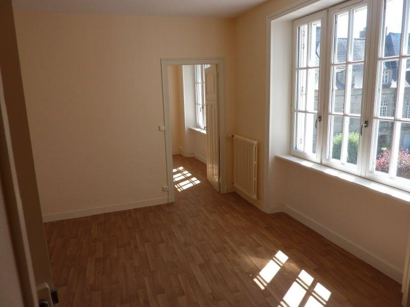 Rental apartment Pontivy 490€ CC - Picture 10