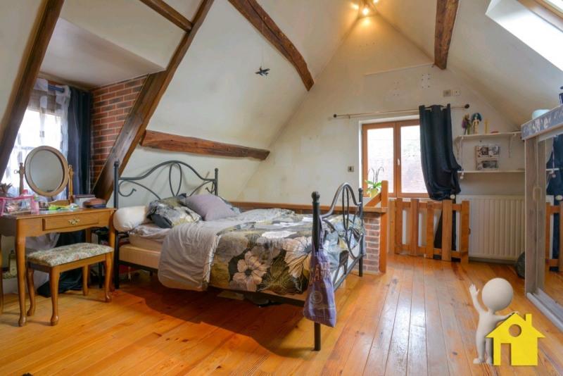 Vente maison / villa Neuilly en thelle 265000€ - Photo 6
