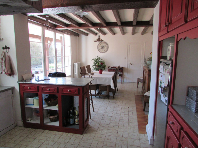 Vente maison / villa Aigre 133 000€ - Photo 5
