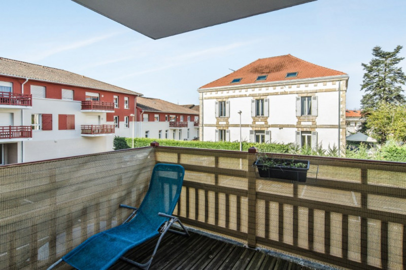 Sale apartment Soustons 96000€ - Picture 2