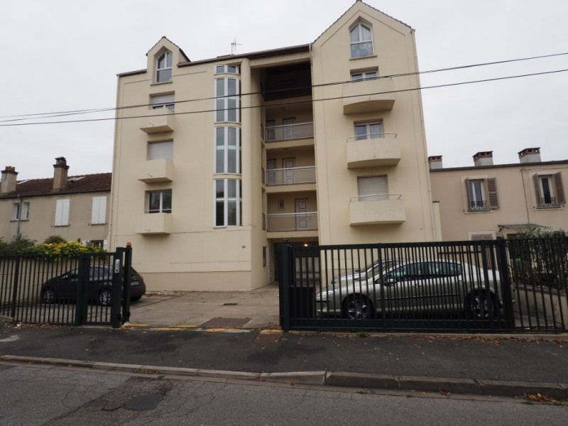 Rental apartment Melun 660€ CC - Picture 10