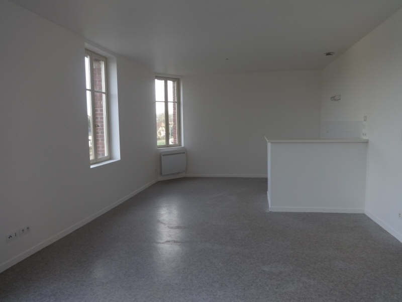 Location appartement Harcanville 490€ CC - Photo 1