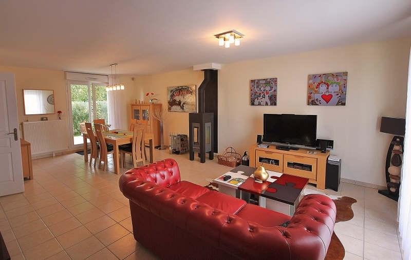 Sale house / villa Villers sur mer 358000€ - Picture 6