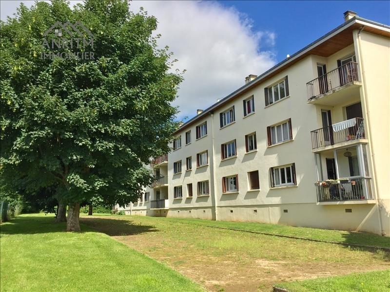 Location appartement Plaisir 926€ CC - Photo 1