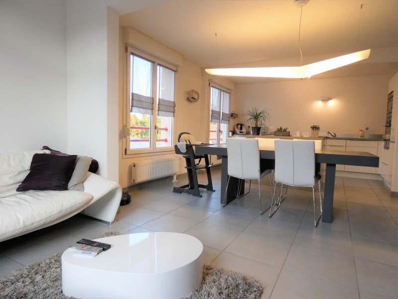 Vente appartement Haguenau 222000€ - Photo 4