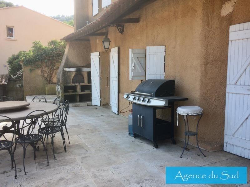 Vente maison / villa La penne sur huveaune 499000€ - Photo 10